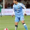 磐田FW中野が岡山へ期限付き移籍