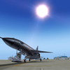 FSX Republic XF-103  / project 01