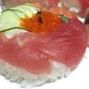 寿司ドーナツを妻の誕生日に作ってみた。簡単なのに喜ばれる「スシド」はパーティーにおすすめ。