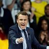 フランス、マクロン大統領誕生へ