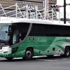 近鉄バス 2257
