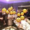 日本の歌もあるタイカラオケ「krua by nathong」で誕生日会♪すごく嬉しいことがありました