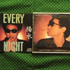 リゾート感!井上陽水さんの8thアルバム『EVERY NIGHT』を購入。聴いた感想を書きました