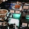 【抹茶とチョコがお出迎え】ホテルニューオータニ大阪 SATSUKI LOUNGE