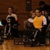 【告知】電動車椅子サッカー第20回ドリーム・カップ3月18日開催!