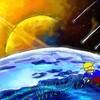 太陽系第三惑星でタマネギ定植