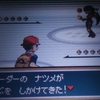 【ポケモンFRLG】ハルヤのポケモン日記2nd 13日目~vsナツメ~