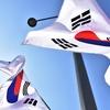 「韓国旅行#1(1/23)_国外脱出・明洞」_撮影特訓編