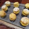 【レシピ】砂糖無使用・カボチャ大量消費のカボチャスコーン🎃 あるオージー家庭の伝統レシピをアレンジしてみた!
