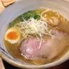 麺匠たか松さんで、つけ麺と、にぼし香るらぁ麺をいただきました。
