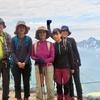 三世代登山が出来ることって奇跡みたいなこと。