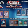 「duel devastator」が遊戯王海外の新規商品として登場!『新規の手札誘発』と季節に合わせたイラスト違いの『手札誘発』が登場で人気間違いなし!?:収録内容等追記【日記】