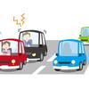 あおり運転の厳罰強化!ドラレコ映像から加害者にならに様な安全運転を