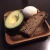 10分以内にできる簡単ヘルシー朝食