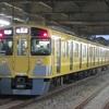 《西武》【写真館75】今では見られなくなった新宿線内での6両編成