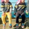 双子の言い合い💥