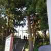 4 越後國一之宮 居多神社(新潟県上越市)【全国一之宮巡拝の記録】