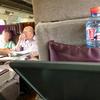 【乗車記】「ユーロスター」ブリュッセル南駅〜ロンドン・セントパンクラス駅  /「Eurostar」Brussels Midi ~ London St Pancras International