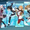SAO メモデフ リセマラランキング!(5/21更新)