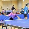八王子オープン卓球選手権大会