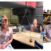 日曜(6日) TBSラジオ『嶌信彦 人生百景「志の人たち」』 ゲスト:『王様のブランチ』映画コメンテーターのLiLiCo氏 二夜目