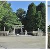 名古屋市天白区天白町平針 『針名神社』
