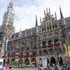 【特典ファーストで行く欧州旅行記⑤】ミュンヘンではリモワとソーセージとビール!宿泊はシェラトン・ミュンヘン・アラベラパークホテル!