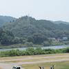 井上城(延岡市古城町)