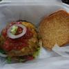 ハンバーガー/ザ・カウンター