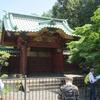 見て、聞いて、再発見 上野寛永寺と上野公園