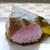 桜餅の葉っぱは食べる?それとも食べない?