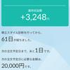 積立てNISA収益報告(R1.9.20時点)
