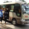 ベトナムの中距離バスが普通より遅くなる理由