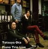 "Tetsuya Ota Piano Trio Live 2019 vol.2 ""Back in the Game"""
