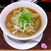 【今週のラーメン589】 麺家 近 (大阪・天神橋筋六丁目) らーめん正油 中盛り