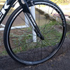 【購入記録】Bontrager Paradigm Elite Road Wheel TLR