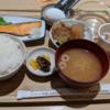 8/18(火)朝定食、海鮮