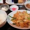 【グルメ探訪記】桃源:スタミナ定食