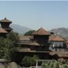 ネパ-ルの宮廷と寺院(仏塔) 第17回