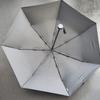 Wpcの新作「ux003」は強くて大きい最強の折りたたみ傘だった!「MSZ」と同等の耐風性