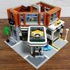 LEGO 10264 街角のガレージ ④
