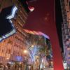 神戸の街を探索