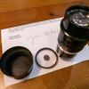 1936年製 LEICA THAMBAR 90mm f/2.2