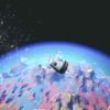 探査日誌 03001.1 - 惑星テラン再び