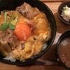 白湯親子丼!玉屋キッチン ランチ編