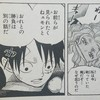 ワンピースブログ[五十三巻] 第520話〝ゴルゴンの目〟
