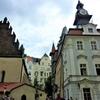 ハンガリー&チェコ旅「中欧をめぐる旅!プラハのシナゴークでガーシュイン?ヨーロッパなのにアメリカン!」