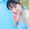 梁川奈々美さんのファースト写真集「Yanaming」発売決定!!