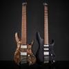 IbanezがヘッドレスギターQX527PB・Q54を発表!ichikaモデルも!?
