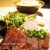 ●大宮駅東口「-Meat Dining- 喰 心 」でお肉コース